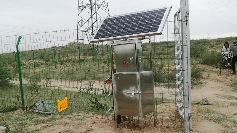 为什么宁夏大学畜牧学院电子围栏工程,只愿意选小牛看家